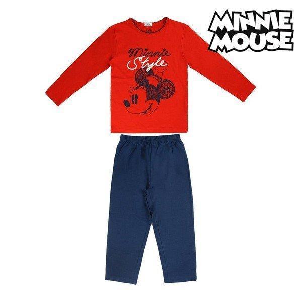 Minnie Mouse Pizsama Gyermek 73034 - Eladó Új - Apróhirdetés Ingyen dafe35e80b
