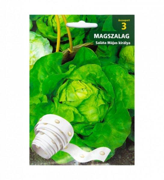 Saláta Magszalag Május Királya 4m