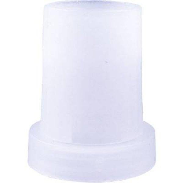 Forgatógomb Átlátszó (Ř x Ma) 14 mm x 18 mm Cliff CL170976 1