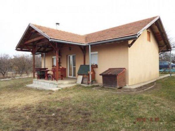 Eladó 76 nm-es Családi ház Miskolc Miskolctapolca