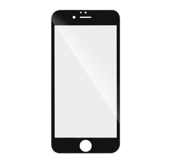 Apple iPhone 7 Plus/8 Plus, 5D Full Glue hajlított tempered