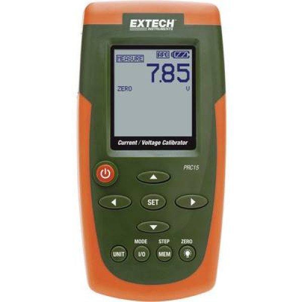 Extech+PRC15+Kalibr%E1lt+Gy%E1ri+standard
