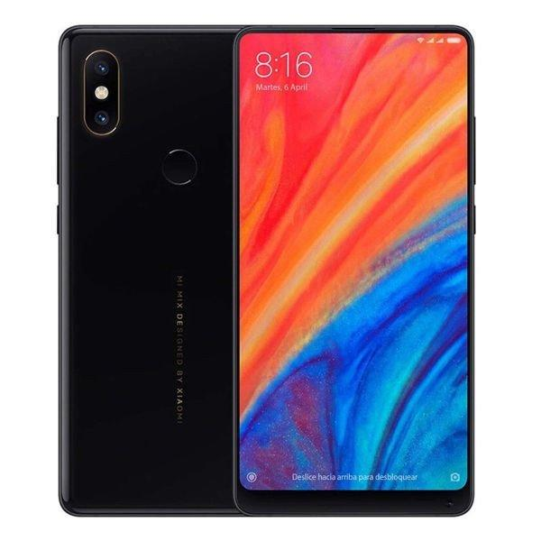 Xiaomi Okostelefon Mi MIX2S 5,99