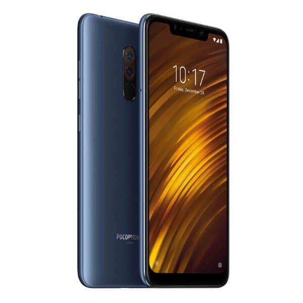 Xiaomi Okostelefon POCOPHONE F1 6,18