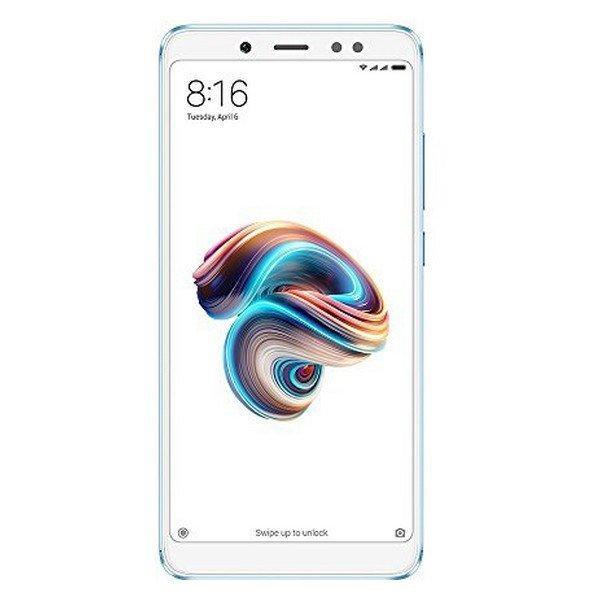 Xiaomi Okostelefon Redmi Note 5 5,99