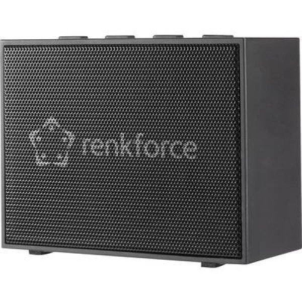 Bluetooth hangszóró, Renkforce BlackBox1