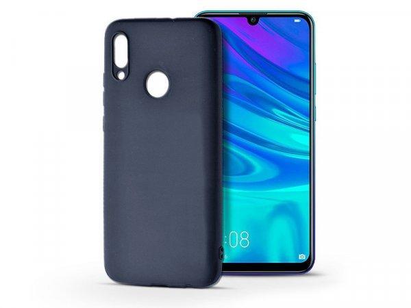 Huawei P Smart (2019) szilikon hátlap - Soft - kék