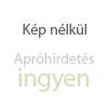 Munkalámpa szögletes (110x95x98mm) kék üveggel