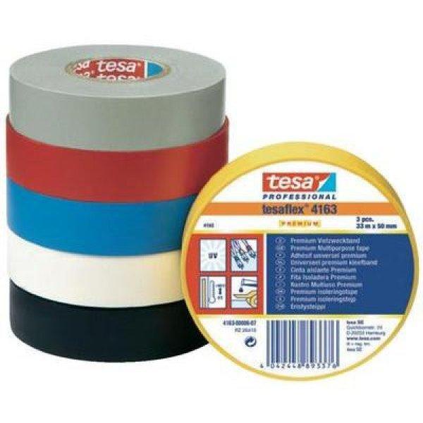 Szigetelőszalag Multipurpose Soft PVC Premium 33 m x 15 mm f