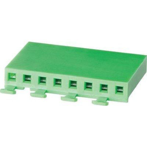MOD IV hüvelyház reteszeléssel 1-925369-0 TE Connectivity Ta
