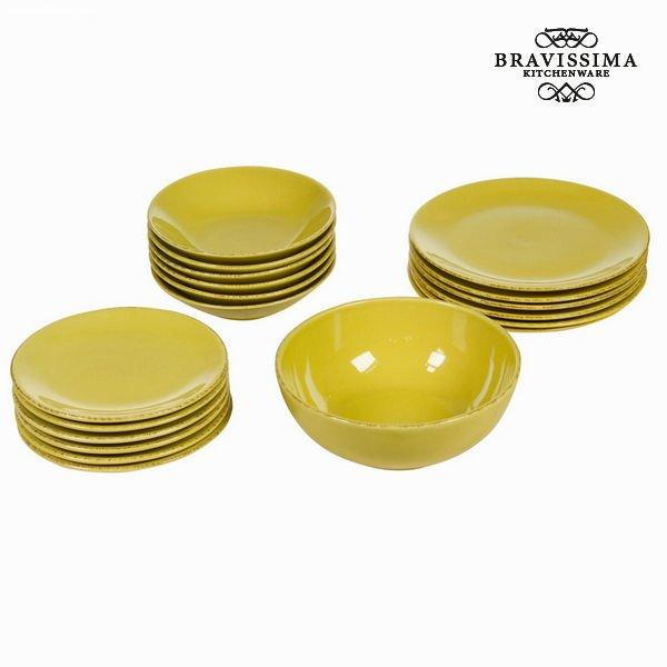 Bravissima Kitchen 19 db Kitchen's Deco