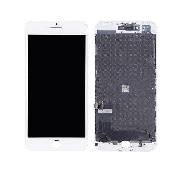 Apple iPhone 7 Plus kompatibilis LCD kijelző érintőpanellel,