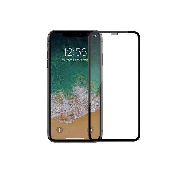 Nillkin 3D CP+ Max Apple iPhone Xs/X Tempered glass kijelzőv