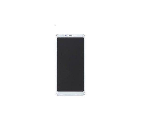 Xiaomi Redmi 5 kompatibilis LCD modul kerettel, OEM jellegű,
