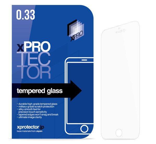Apple iPhone XS Max Xprotector Tempered Glass hátlapi védő f