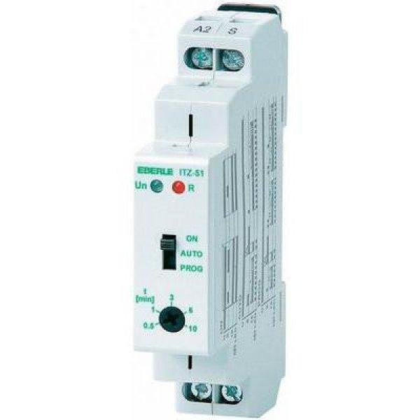 Lépcsőházi világítás időzítő 230 V/50-60 Hz 1 záró, 16 A 250