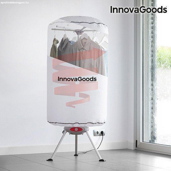 InnovaGoods 1000W fehér Hordozható Ruhaszárító