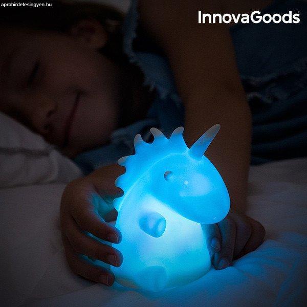 InnovaGoods+LEDicorn+Sz%EDnv%E1lt%F3s+Egyszarv%FA+L%E1mpa