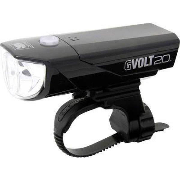 LED-es első kerékpár lámpa, Cateye GVOLT20 HL-EL350G