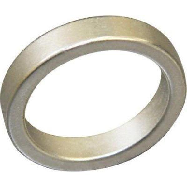 Tartós mágnes gyűrű NdFeB, kerethőmérséklet max. 150 °C, TER