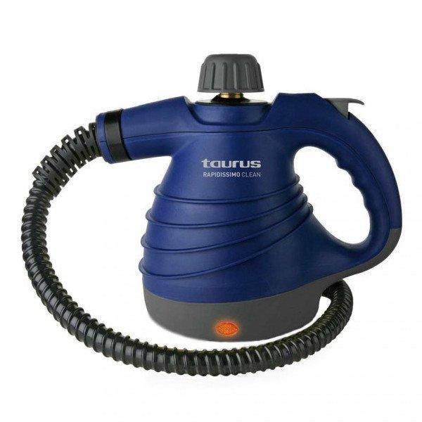 Taurus Gőzölős takarítógép Rapidissimo Clean New 3 bar 0,350