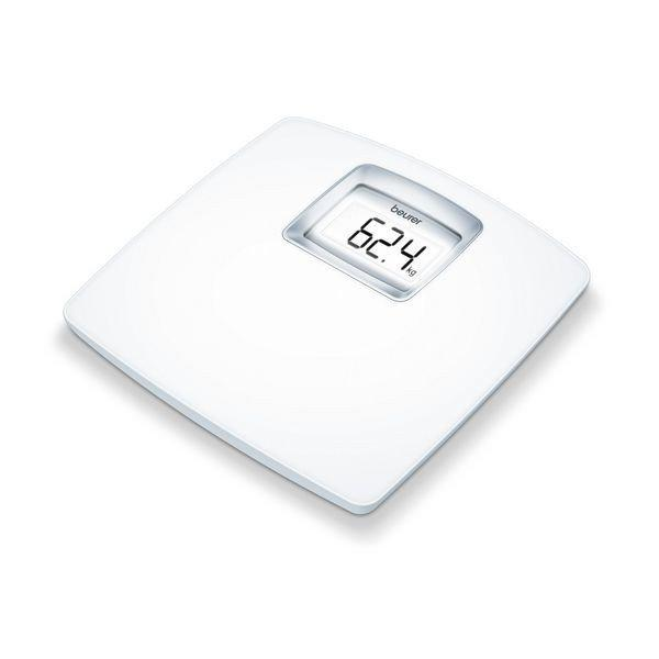 Beurer Digitális Fürdőszoba Mérleg 741.10 fehér
