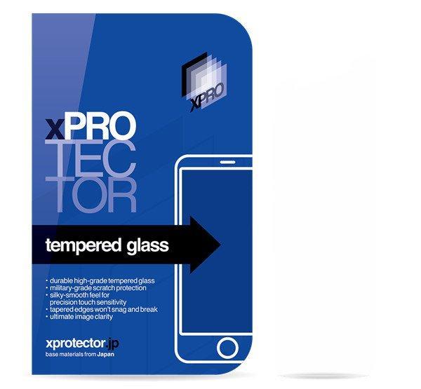 Huawei P20 Pro Xprotector Tempered Glass kijelzővédő fólia