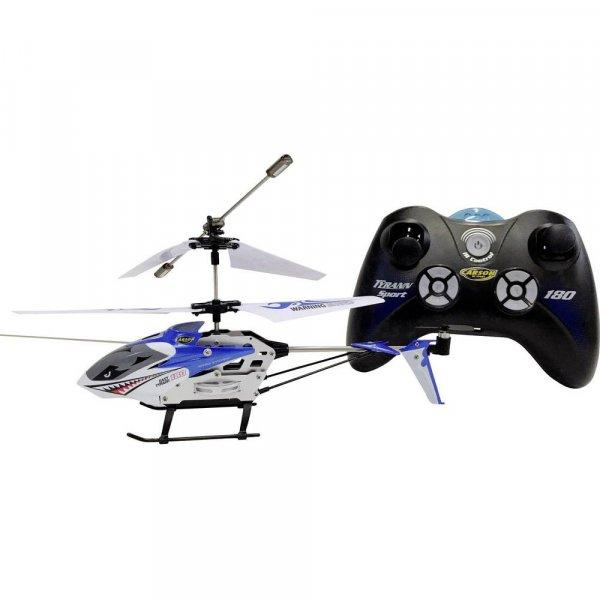 Carson+Modellsport+Easy+Tyrann+180+Sport+RC+kezd%F5+helikopter