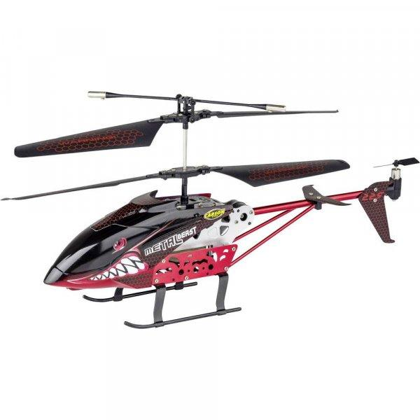 Carson+RC+Sport+Metal+Beast+230+RC+kezd%F5+helikopter+RtF