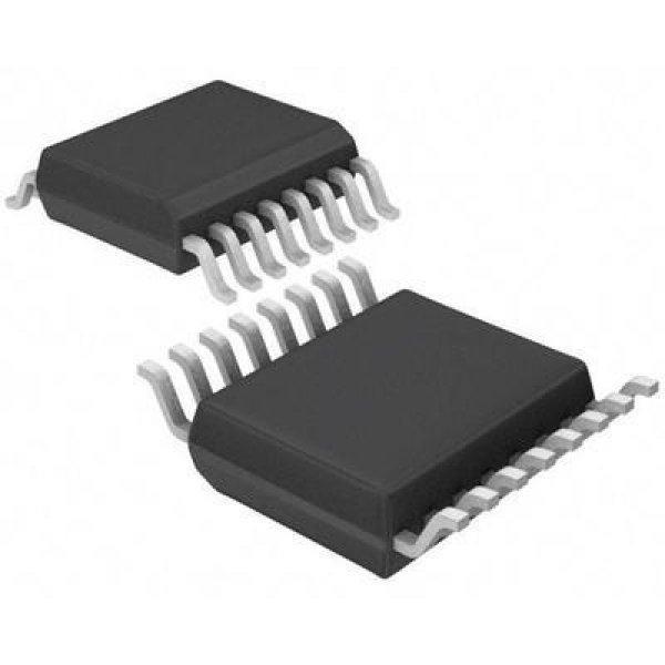 PMIC - Motor meghajtó, vezérlő Texas Instruments DRV11873PWP