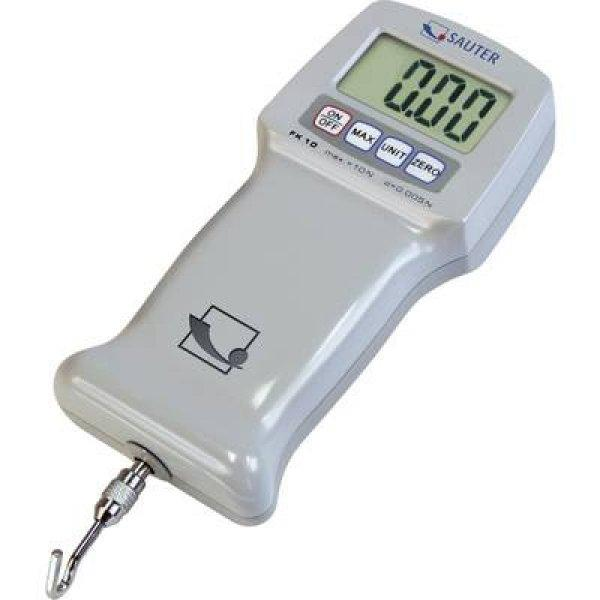 Sauter FK 500 Erőmérő készülék, Newton méter Kalibrált ISO