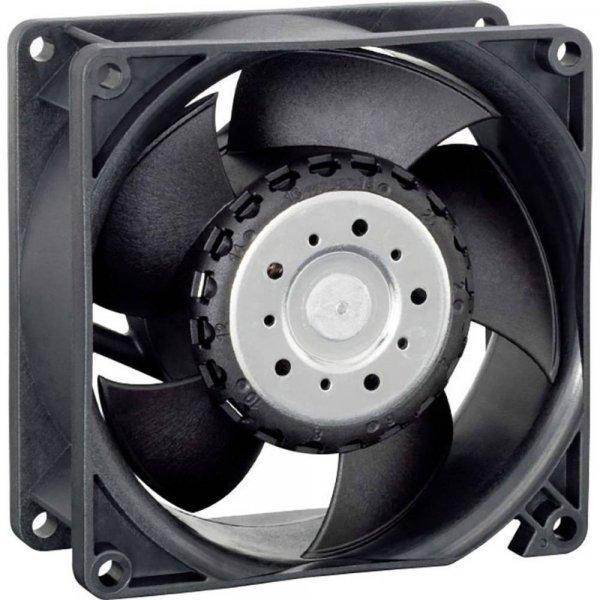 EBM Papst 3212 JH Axiális ventilátor 12 V 146 mł/óra (H x Sz