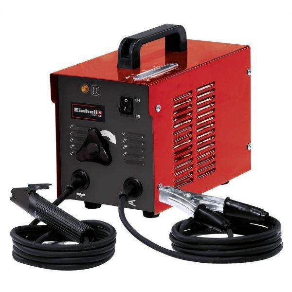 Einhell TC-EW 150 Elektróda hegesztő 40 - 80 A