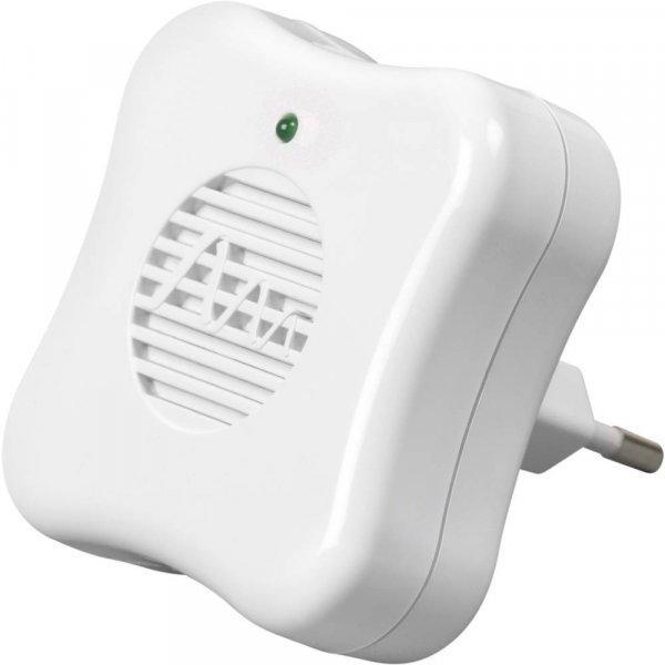 Rágcsálóriasztó Ultrahangos Gardigo mouse-repellent Hatótáv