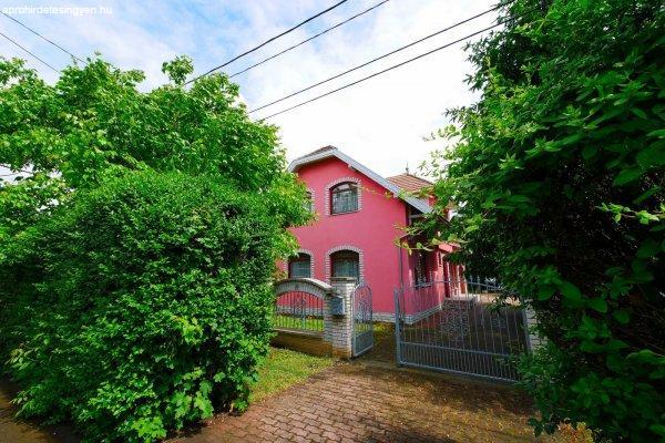 Bánomkerti ház eladó