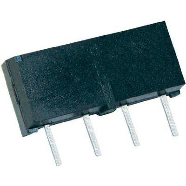 5 V/DC 0.5 A 10 W StandexMeder Electronics MS05-1A87-75DHR