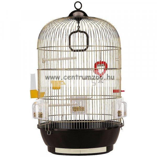 Ferplast Diva Gold papagáj, pinty, kanári kalit (51056802)