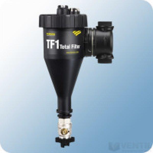 Fernox TF1 Total Filter mágneses iszapleválasztó 28mm + AJÁN