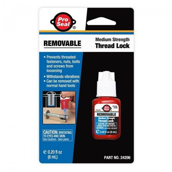 Csavarrögzítő mozdítható 6ml Pro Seal 24206