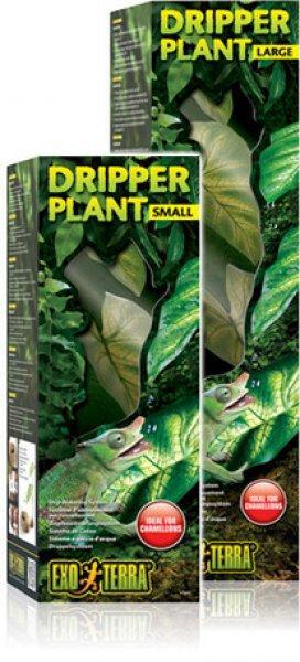 Exo Terra cseppegtető műnövény beépített vízpumpával hűllőkn