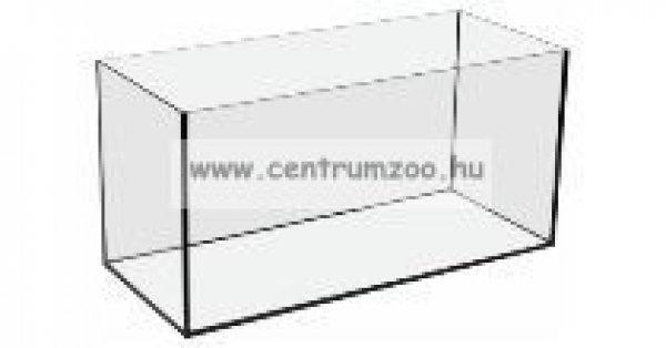 Diversa 50 - üveg akvárium 37,5 liter felszerelés nélkül (50