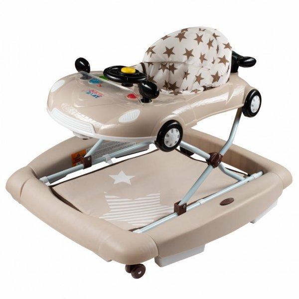 Gyerek+b%E9bikomp+hint%E1val+New+Baby+Little+Racing+Car