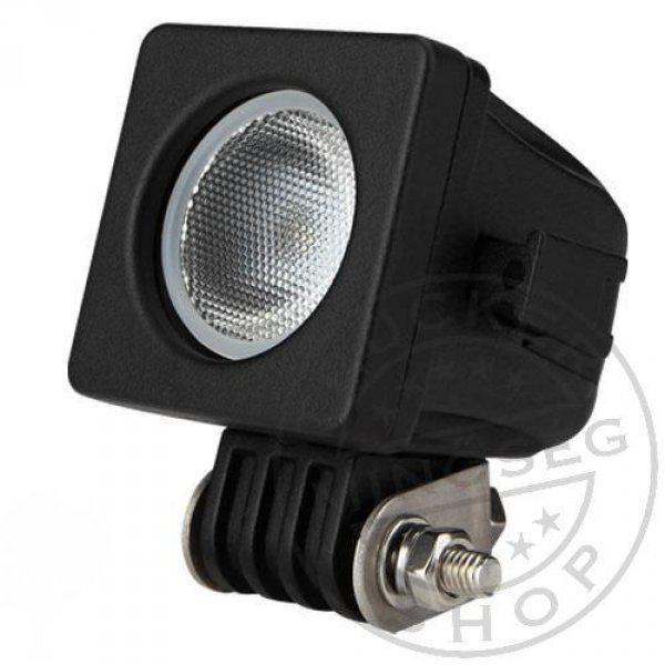 Munkal%E1mpa+1+CREE+LED-es+%2850x50mm%29+kombin%E1lt+f%E9ny
